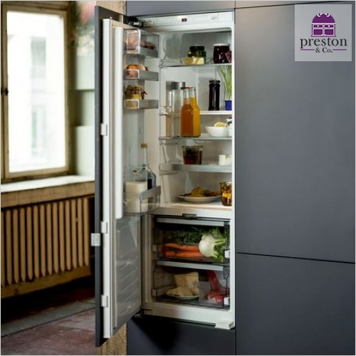 Built In Refrigeration