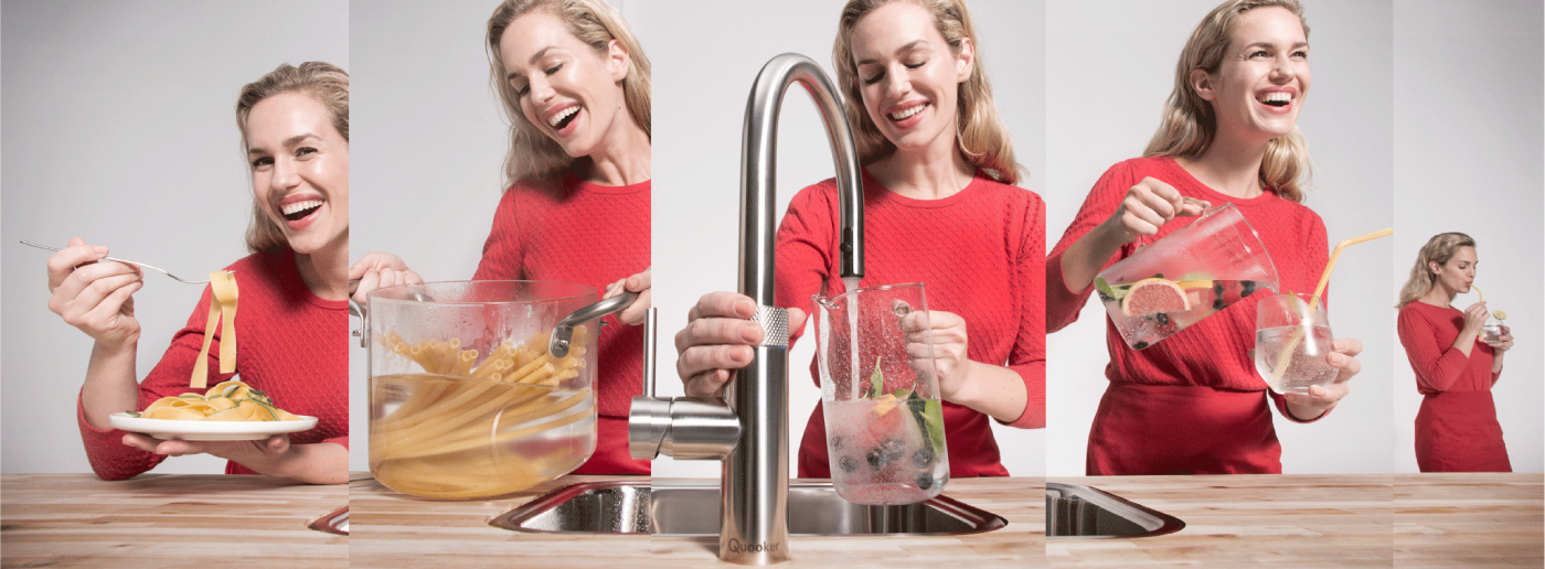 Quooker by Preston & Co we will beat any written quotation