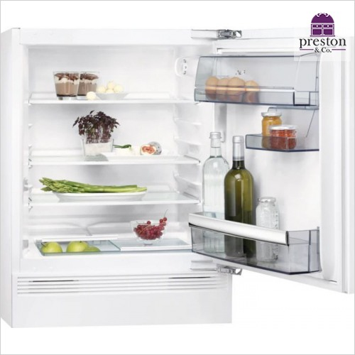 AEG - Built Under Larder Fridge