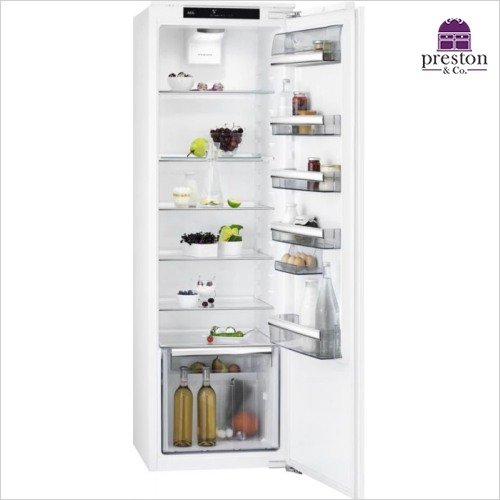 AEG - Built In Column Cabinet Fridge
