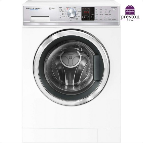Fisher & Paykel - Washer Dryer 7kg Wash 4kg Dry Load, 1400rpm